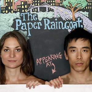 Image for 'The Paper Raincoat'