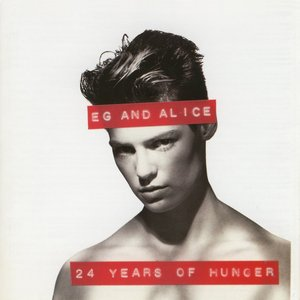 Image for '24 Years Of Hunger'