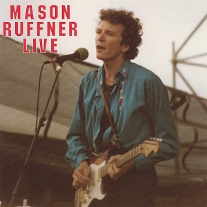 Image for 'Mason Ruffner Live'