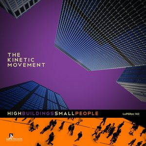 Image for 'High Buildings, Small People'