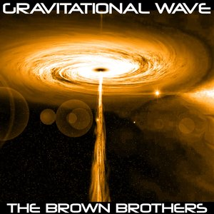 Image for 'Gravitational Wave'