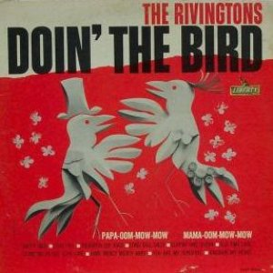 Image for 'Doin' The Bird'