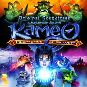 Imagem de 'Kameo: Elements of Power'