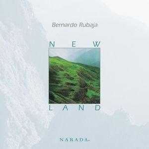 Immagine per 'New Land'