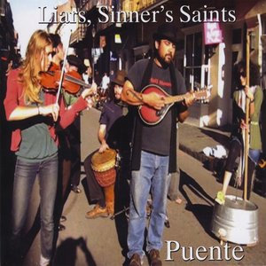 Image for 'Liars, Sinner's Saints'