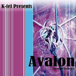 Image for 'K-tel Presents Avalon'