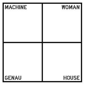 Image for 'Genau House'