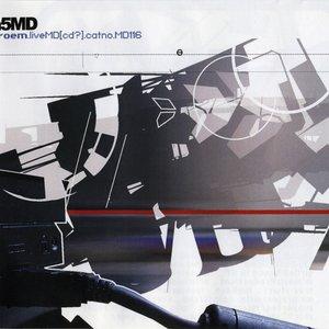 Image for 'liveMD[cd?]'