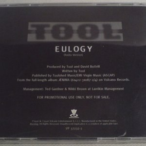 Image for 'Eulogy'