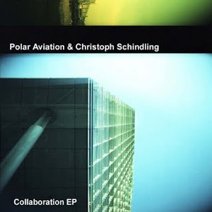 Image for 'Collaboration EP'