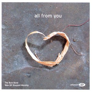 Bild für 'All From You'