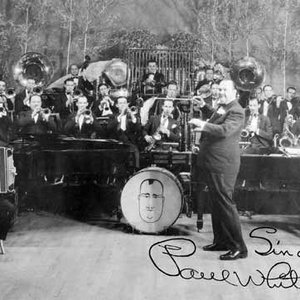 Image for 'Paul Whiteman and His Orchestra'