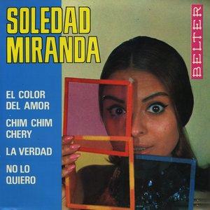 Image for 'El Color del Amor'