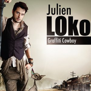 Image for 'Graffiti Cowboy'