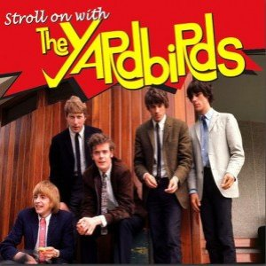 Image pour 'Stroll On With The Yardbirds, Vol. 1'