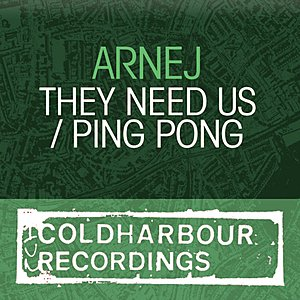 Image for 'They Need Us / Ping Pong'