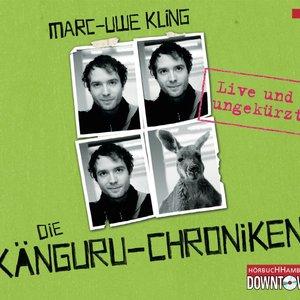 Image for 'Die Känguru-Chroniken: Live und ungekürzt'
