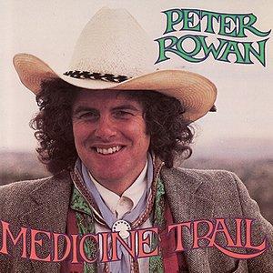 Image for 'Medicine Trail'