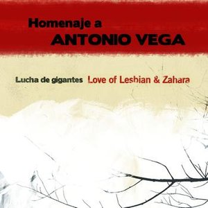 Image for 'Love of Lesbian y Zahara'