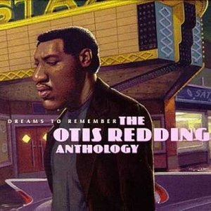 Image for 'Dreams To Remember: The Otis Redding Anthology'
