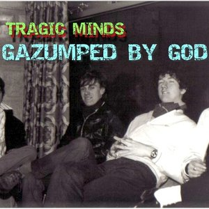 Image for 'Gazumped by God'