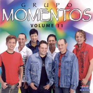 Image for 'Grupo Momentos, Vol. 11'