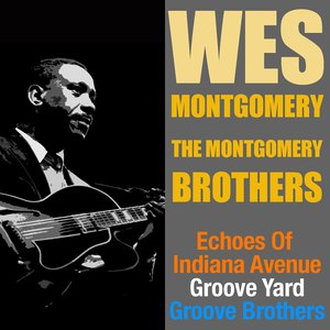 Image for 'Echoes of Indiana Avenue / Groove Yard / Groove Brothers'