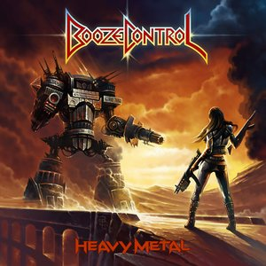 Image for 'Heavy Metal'