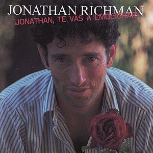 Bild für '¡Jonathan, te vas a emocionar!'