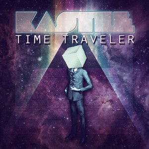 Image for 'Time Traveler'