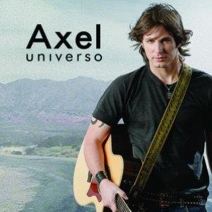 Imagem de 'Axel - Universo'