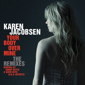Image for 'Your Body Over Mine (B & B Supa K Radio Mix)'