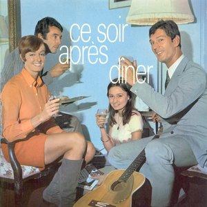 Bild für 'Ce Soir Après Dîner'