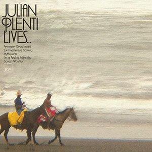 Image for 'Julian Plenti Lives...'