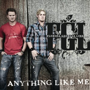 Image for 'Anything Like Me'