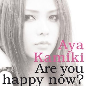 Image for 'Are you happy now'