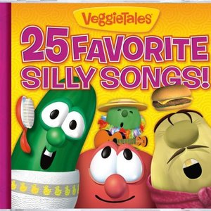 Immagine per '25 Favorite Silly Songs!'