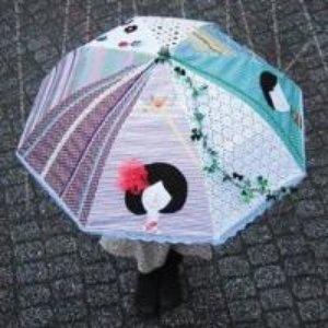 Image for 'Rain Drops'