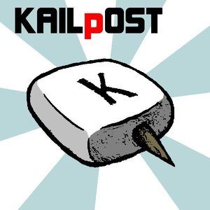 Image for 'Kailpost'