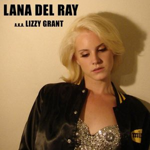 Image pour 'Lana Del Ray a.k.a. Lizzy Grant'