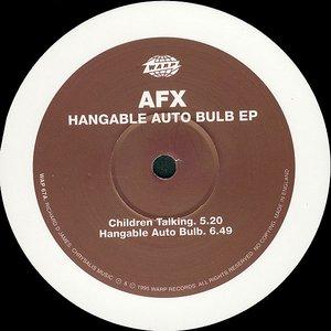 Image for 'Hangable Auto Bulb EP'
