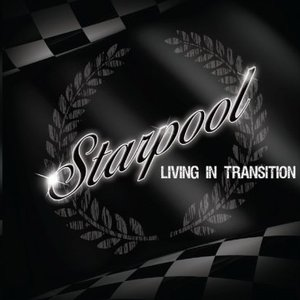 Image for 'Living in Transition'