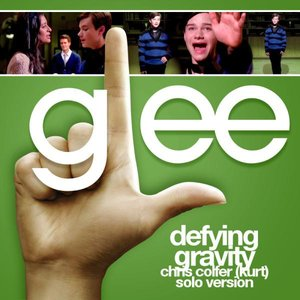 Image for 'Defying Gravity (Chris Colfer Solo Version)'