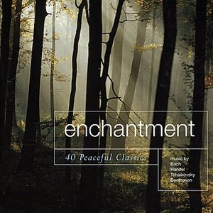Image for 'Enchantment - 40 Peaceful Classics'