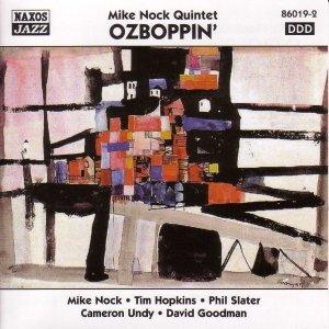 Immagine per 'MIKE NOCK QUINTET: Ozboppin''