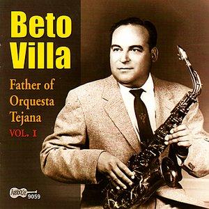 Image for 'Father of Orquesta Tejana - Vol. 1'