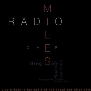 Image for 'Radio over Miles'