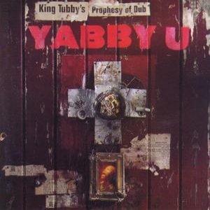 Bild för 'King Tubby's Prophesy Of Dub'
