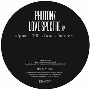 Image for 'Love Spectre EP'