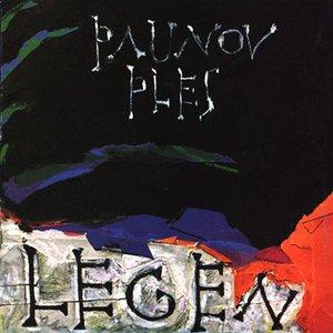 Image for 'Paunov Ples'